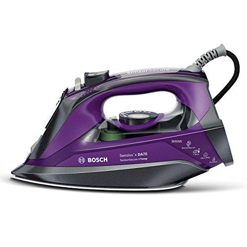 Bosch - TDA703021I - Fer à repasser, 3000 watts