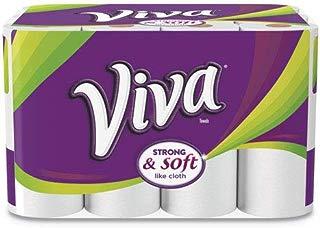 Viva Paper Towels Choose-A-Sheet 12 Big Rolls