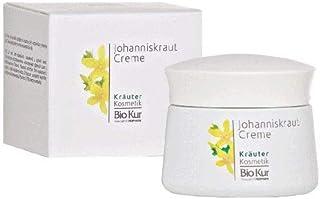 Bio Kur - Pflege Für Jeden Hauttyp - Johanniskraut 24h-Creme - 50 ml