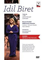Idil Biret 75th Anniversary Co [DVD]