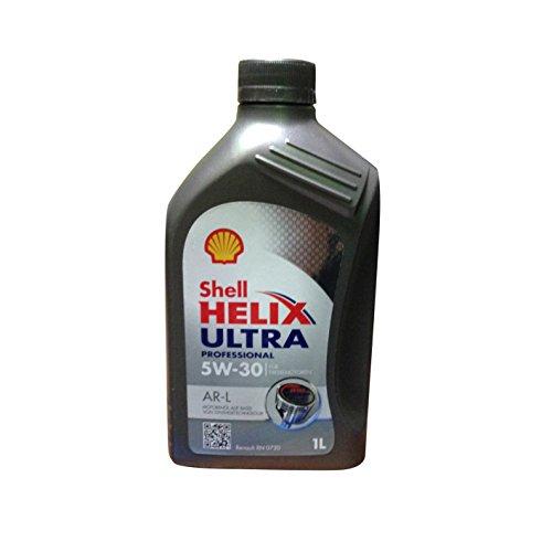 Shell 1275001 motorolie Helix D Ultra AR-L 5W-30, 1 L