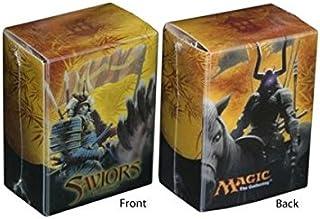Hasbro Magic: The Gathering–Saviors of kamigawa, Starter Deck Box (Inglés)
