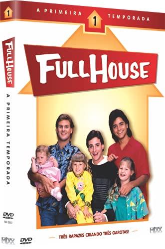 Full House - A Primeira Temporada