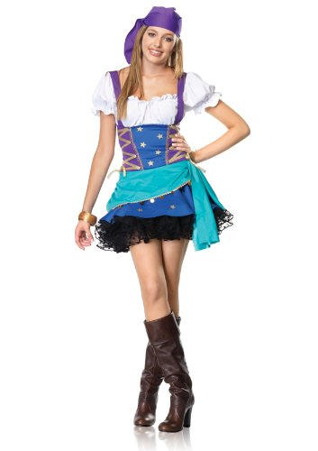 Leg Avenue Junior Gypsy Princess (M/L)
