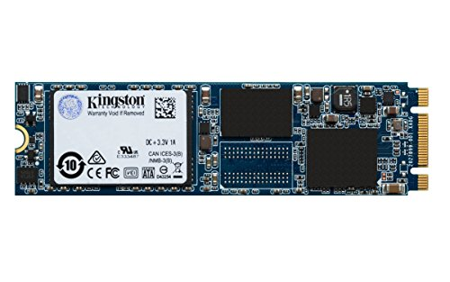 KINGSTON Digital SUV500M8/480G 480GB SSDNOW UV500 M.2 SSD ...