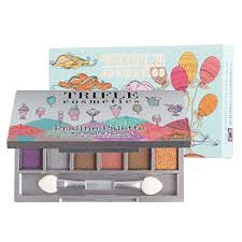 Jelly Pong Pong - Dainty Doll By Nicola Roberts - Blush und Contour - Bloom