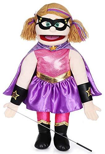 Marioneta Niña  marca Silly Puppets