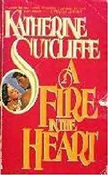 A Fire in the Heart 0380755793 Book Cover