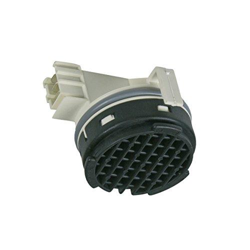 Bauknecht Whirlpool 481227128556 Druckwächter Niveauschalter Druckdose Druckwächterdose Wasserstandsregler Niveauregler 1 fach Spülmaschine Geschirrspüler