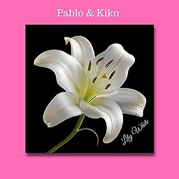 Pablo and Kiko