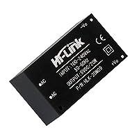 HI-Link HLK-20M09 AC-DC 220V~9V 20w降圧電源モジュールインテリジェント家庭用スイッチ電源モジュール (5 PCS)