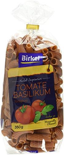 Birkel Nudel-Inspiration Tomate Basilikum, 5Er Pack (5 X 350 G)