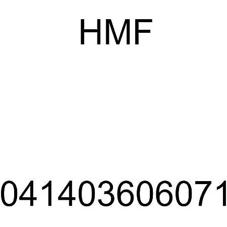 HMF 041253606071 Slip-On Exhaust