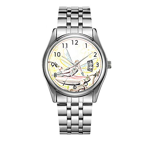 Reloj de lujo de los hombres de 30 m impermeable fecha reloj masculino deportes relojes hombres...