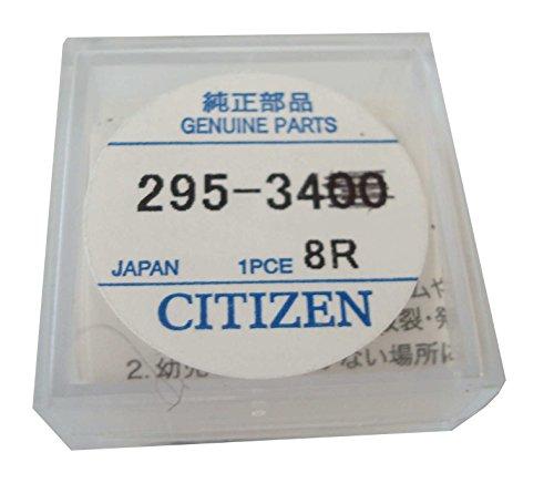 Citizen Uhren-Kondensator für Kinetic Eco Drive - verschiedene Modelle, Capacitor Type: 295-34