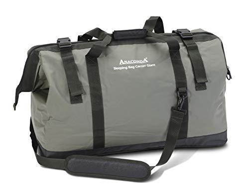 Anaconda Sleeping Bag Carrier wasserdichte Tasche