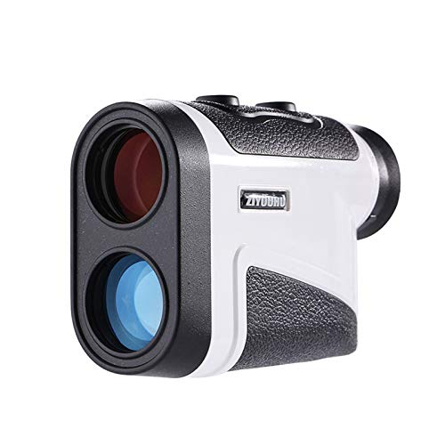 XTBL Golf Entfernungsmesser 800M 8X LCD Teleskop Range FinderHunting Sport,Verwandungsmesser kann Auch In Golf,Jagd,Camping,Klettern Usw.Verwenden Werden