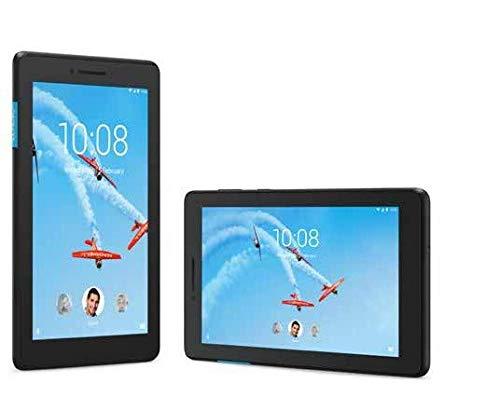 Lenovo Tab E7, Tb-7104I Tablet, (7 inch, 8GB + WI-FI + 3G + Voice Calling)- Slate Black