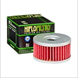 Filtro de aceite HiFlo filtro moto Suzuki 125Intruder 2000A 2007hf136Neuf
