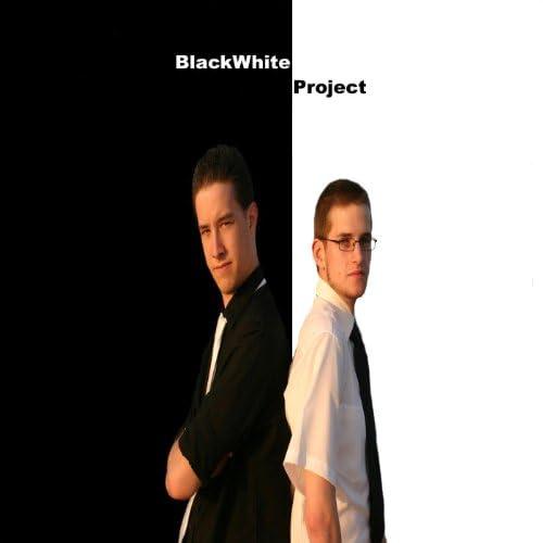 BlackWhite Project