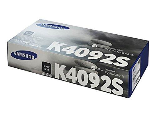 Samsung CLX-3170 FN (K4092S / CLT-K 4092 S/ELS) - original - Toner schwarz - 1.500 Seiten