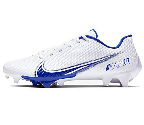 Nike Vapor Edge Speed 360 Mens Football Cleat Cd0082-101 Size 7