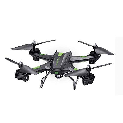 Yuany Drone 3 megapixel HD Fotografia Aerea quadricottero Nero