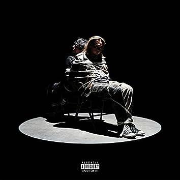 Gravestone (feat. Landon Cube) (Remix)
