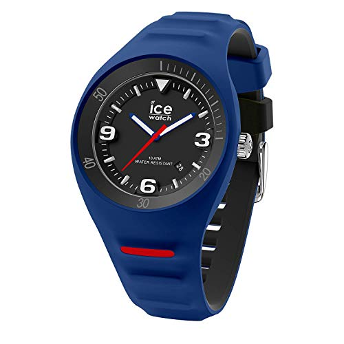 ICE-Watch Reloj Analógico para Hombre de Cuarzo con Correa en Silicona 018948