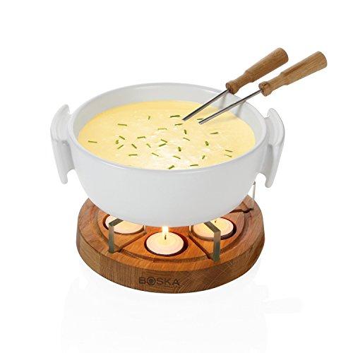 Boska Holland–Juego de fondue