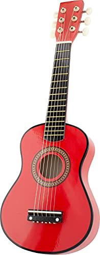 Ulysse Couleurs D'enfance - 4074 - Guitare - Rouge