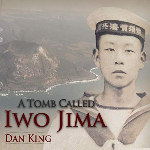 A Tomb Called Iwo Jima cover art
