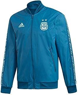 Jaqueta Hino Argentina Adidas Azul DP2909