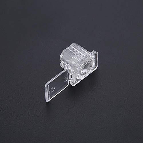 Microscopio Aumento de Lente de teléfono Inteligente Lupa de teléfono 200X para Monedas de Cobre para observar antigüedades