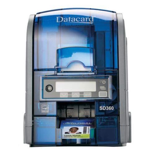 DataCard SD360 imprimante de cartes en plastique - imprimantes de cartes en plastique