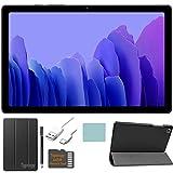 2020 Samsung Galaxy Tab A7 10.4'' (2000x1200) TFT Display Wi-Fi Tablet Bundle, Qualcomm...