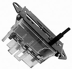 Standard Motor Products Alternative dealer Switch DS-574 Wiper Easy-to-use
