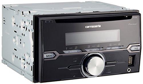 carrozzeria / Pioneer) Car Audio FH-3100 2DIN CD / USB