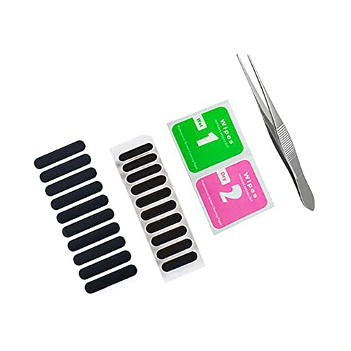 11 12 Las pegatinas a prueba de polvo para teléfonos móviles son adecuadas para altavoces de teléfonos móviles, auriculares, redes a prueba de polvo y herramientas para pegar