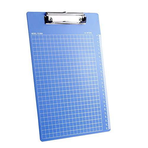 10 map board, a4 kartonnen clip, schrijven plastic boek clip, punt menu harde platte opbergmap, a4 map kantoorbenodigdheden,M2
