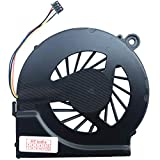 Ventilateur de Refroidissement Compatible avec HP Pavilion G4-1000, G6-1000, G7-1000,...