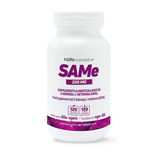 Same de HSN | 200mg | S-Adenosil Metionina | Salud Hepática, Mejora del Estado de...