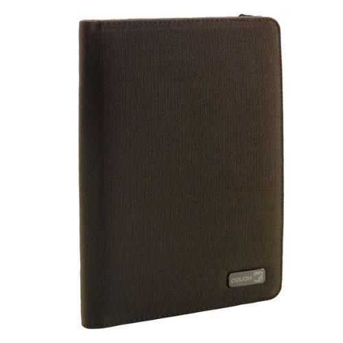 Pouch CF10CB Canvas Universal Schutzhülle für Tablet 25,4 cm (10 Zoll) braun