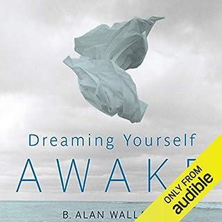 Dreaming Yourself Awake audiobook cover art