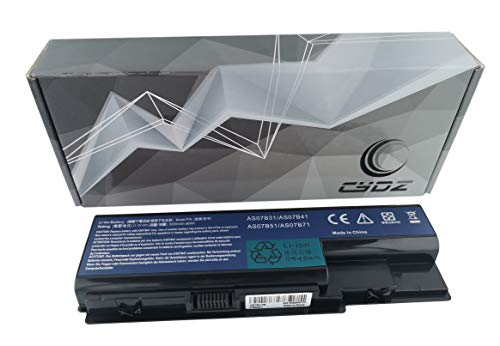 CYDZ 11.1V 5200mAh laptop battery AS07B31 AS07B41 AS07B51 AS07B61 AS07B71 CGR-B/6L3 for Acer Aspire 5220 5230 5235 5310 5315 5330 5710 5715 5720 5730 5739 5910 5920G 5930 5935 5942 6530 6930 6935 7220 7230 7330 7540