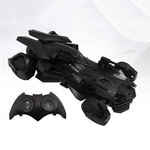 LIUCHANG Batman Coche teledirigido Justicia héroe de Carga Chariot Modelo Juguetes for niños Recargable 2.4G eléctrico teledirigido de la Deriva de Alta Velocidad del Coche Deportivo liuchang20