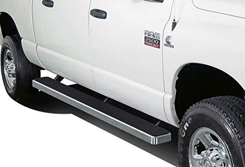 APS iBoard Running Boards 5 inches Compatible with...