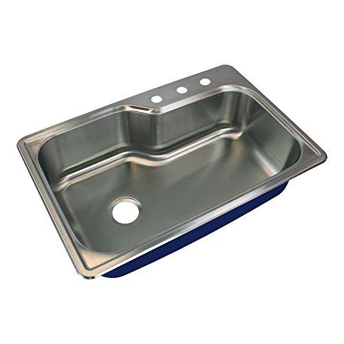 36 X 22 Stainless Steel Kitchen Sink