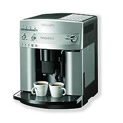 DeLonghi EAM 3200 S Magnifica Kaffeevollautomat