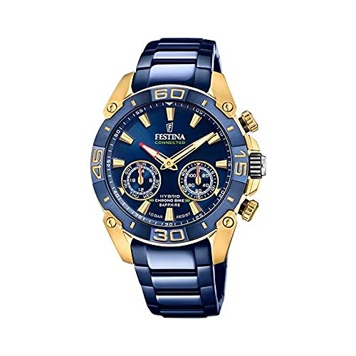 FESTINA Smartwatches Fashion para Hombre F20547/1